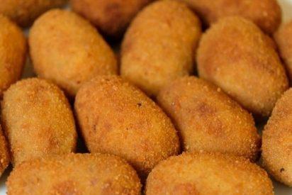 Croquetas: todo lo que no sabías sobre este plato que conquista a todo el mundo