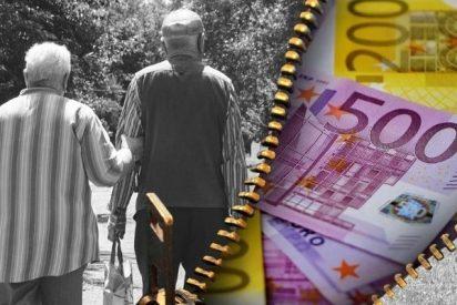"""Los expertos advierten: """"Las pensiones van a ser mucho más reducidas, cobraremos la mitad"""""""