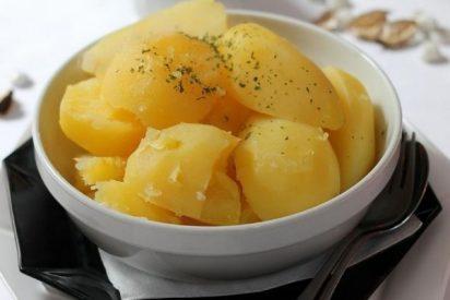 Patatas al microondas: así tienes que cocerlas para que queden perfectas