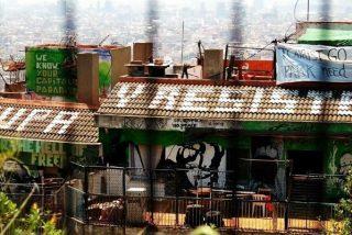 Los okupas hacen su agosto en plena pandemia y en Cataluña ya son un problema salvaje