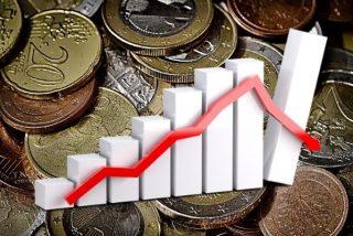 España, a la quiebra: la economía se desploma con una caída del 18,5% del PIB