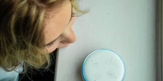 Dispositivos con Alexa