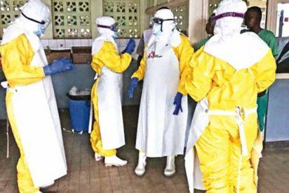 """""""Gran preocupación"""" de la OMS por un brote """"muy activo"""" de ébola en la República Democrática del Congo"""