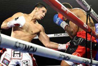 El 'derechazo asesino' de Berlanga y un récord imposible: 14 contendientes machacados por KO en el primer asalto
