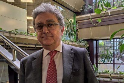 """Entrevista a Enric Millo, exdelegado de Gobierno en Cataluña: """"Yo era partidario de intervenir TV3 pero el PSOE se opuso"""""""