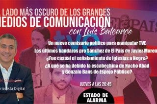 TERTULIA / Los bandazos de El País para salvar a Sánchez y la escabechina de colaboradores en 'Espejo Público'