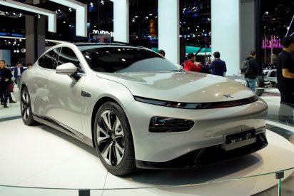 Los coches eléctricos chinos están sólo a un paso de ponerse a la vanguardia del negocio