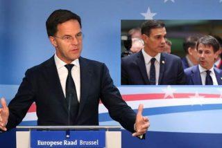 Los países 'frugales' exigen a Sánchez aplicar en España la misma gestión que enderezó sus economías