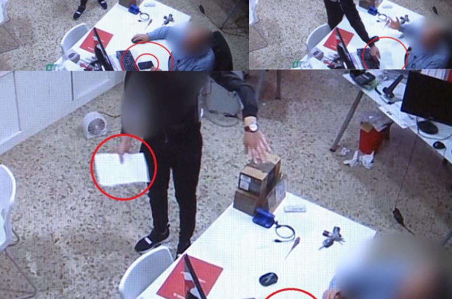 La Guardia Civil alerta a la ciudadanía contra el 'robo de la muleta'