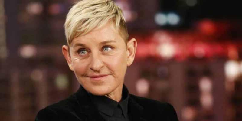 """""""Nadie debe hablar con ella, no te acerques, no la mires"""": destapan la tiranía en el programa de Ellen DeGeneres"""
