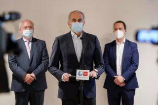 Madrid impone más restricciones: prohíbe reuniones en casas y el toque de queda será a las 22 horas