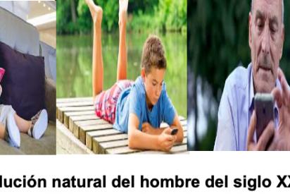 """Manuel del Rosal: """"La vida virtual de nuestros niños y el efecto nocivo en sus huesos """""""