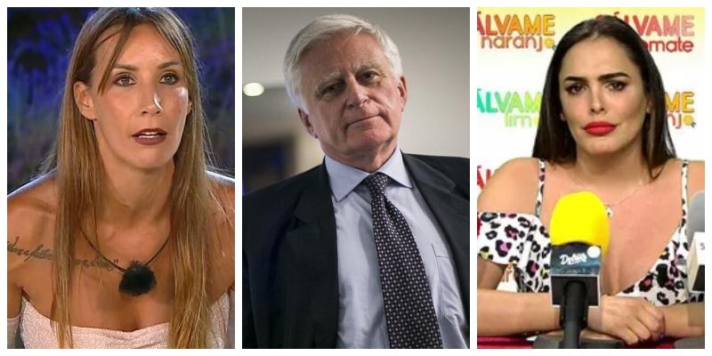 Telecinco y la prostitución: una relación histórica que le puede costar la cabeza a Paolo Vasile