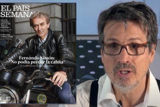 """El doctor Gaona carga contra el 'experto' Simón y le invita a """"suicidarse"""""""