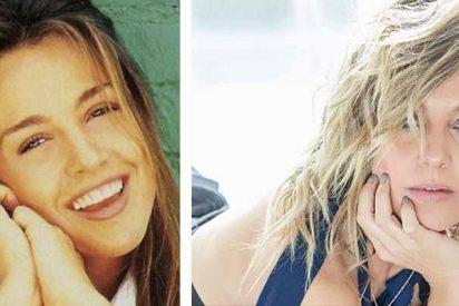 La metamorfosis de Fey a sus 47 años: de moza inocente a maciza imprudente