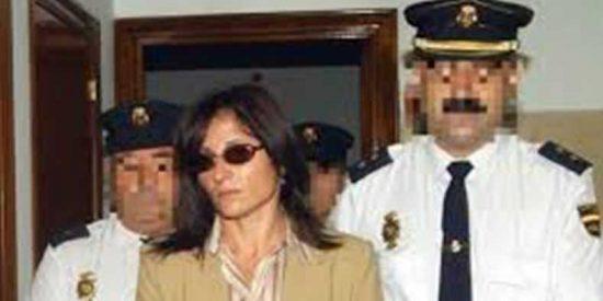 Después de 18 años de los 40 de su condena por estrangular a dos de sus hijos, sale de la cárcel la 'parricida de Santomera'