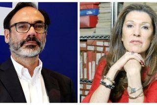 """Entrevista a Carmen Gurruchaga: """"Lo peor de Garea no fue que me despidiera sino la inquina con que lo hizo"""""""