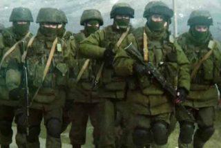 Grupo Wagner: así opera el sangriento ejército de mercenarios de Putin