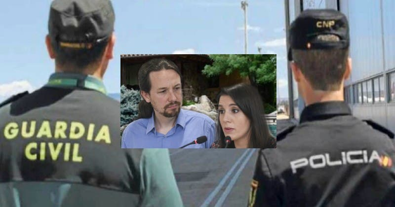 Sopapo a Pablo Iglesias: la Guardia Civil deja de vigilar el chalet de Galapagar y la Policía rehusa hacerlo