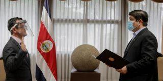 Costa Rica: Gustavo Segura Sancho, nuevo Ministro de Turismo