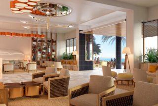 H10 Hotels inaugura un hotel de Benidorm
