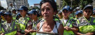 Mitzy Capriles de Ledezma: Las ayudas económicas, ¿a dónde va?