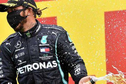 F1: El poder de Hamilton, golpe sobre la mesa de Sainz y el desastre de Ferrari en el GP de Estiria