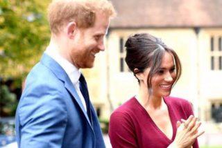 El príncipe Harry tenía una cuenta secreta de Instagram mientras salía con Meghan Markle