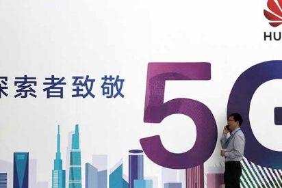 """Huawei responde al Reino Unido por descartarlo como proveedor de la red 5G: """"Lo han politizado"""""""