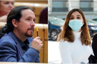 'Caso Dina': El juez duda de que el móvil de la exsubalterna de Iglesias fuera robado