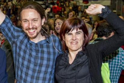 Pablo Iglesias muestra su verdadera cara en el País Vasco: independencia y referéndums