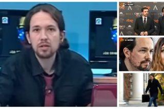 """La desopilante canción sobre Pablo Iglesias: """"Ahora soy la nueva casta, dueño hasta de las cloacas"""""""