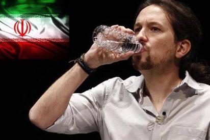 VOX acorrala a Iglesias en el Congreso: exige su comparecencia por sus pringosos vínculos económicos con Irán