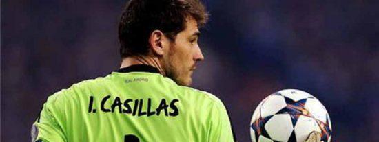 """Casillas habla del crítico momento del infarto: """"El doctor me decía 'Iker no te vas a morir'"""""""