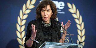 Irene Lozano, escritora del 'Manual de Resistencia' de Sánchez y presidenta del CSD, ataca a Casillas y cierra filas con Rubiales