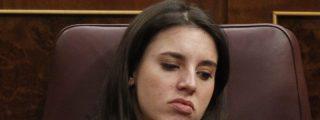 La 'sopa lésbica' de Irene Montero nos cuesta un riñón a los contribuyentes españoles