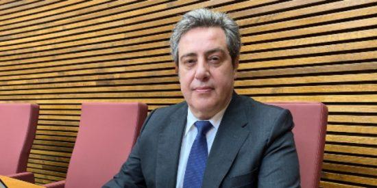 """Entrevista a José María Llanos (VOX Valencia): """"A Ximo Puig y a sus socios no les preocupa la pandemia sino defender a los terroristas de las FARC y la dictadura cubana"""""""