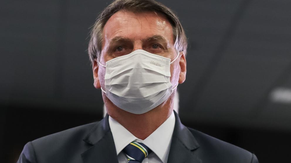 Los laboratorios Sinovac exigen a Brasil cesar las críticas a China a cambio de recibir vacunas COVID