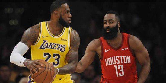 Motivos por los que Los Angeles Lakers son los grandes favoritos al título en la NBA
