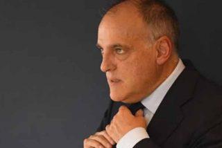 'Fuenlagate': Javier Tebas se plantea dimitir como presidente de La Liga