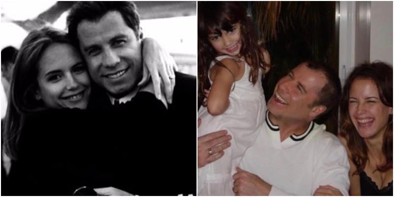 Las tragedias que marcaron a John Travolta: el cáncer le arrebató a los amores de su vida y perdió a su primer hijo