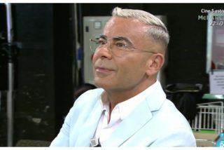 """La entrevista más intolerante de Jorge Javier Vázquez: """"Sálvame no es para la gente de VOX"""""""