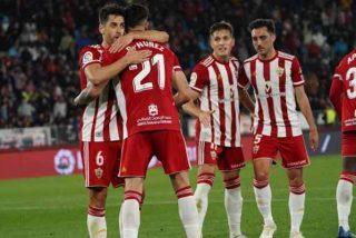 Lluvia de contagios de coronavirus en el fútbol español: Sevilla FC, UD Almería y el Real Zaragoza confirman nuevos positivos
