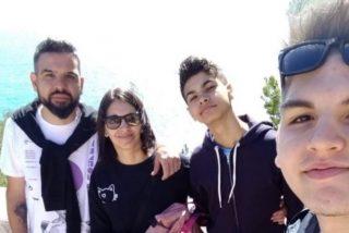 La familia argentina que quedó varada en España por el coronavirus y decidió no volver