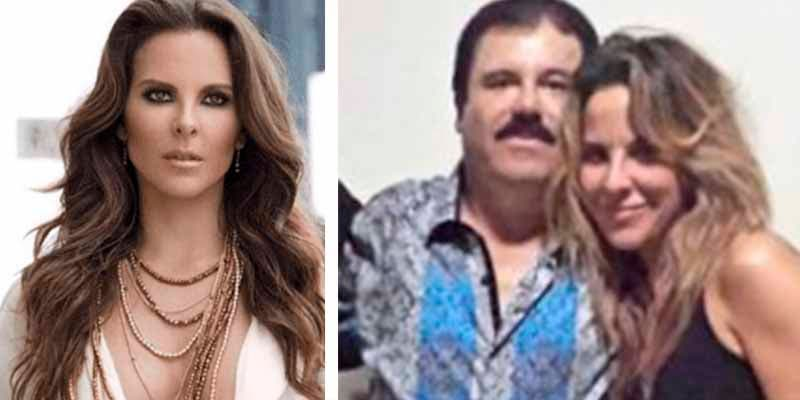 """""""Todo lo de 'El Chapo' me pasó por loca y por testaruda"""""""