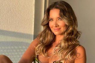 La ex miss Colombia a la que amputaron una pierna vuelve a bailar merengue y su video se hace viral