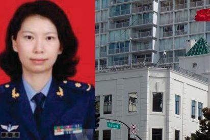 EEUU atrapa a Tang Juan, la científica china acusada de fraude que se escondía en el consulado de San Francisco