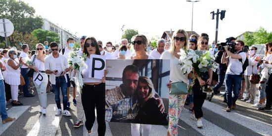 Muere el conductor de autobús atacado por 2 magrebíes a los que dijo que no podían viajar sin mascarilla