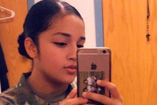 El crimen despiadado de la soldado Guillén: asesinada a martillazos por su compañero que después la descuartizó con un hacha