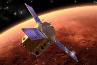 Emiratos Árabes Unidos lanza con éxito su primera sonda espacial a Marte